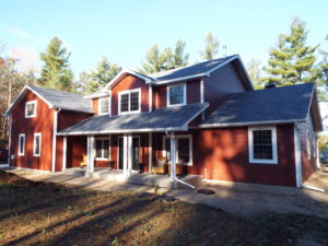 BENNETT LAKE – NEW CONSTRUCTION