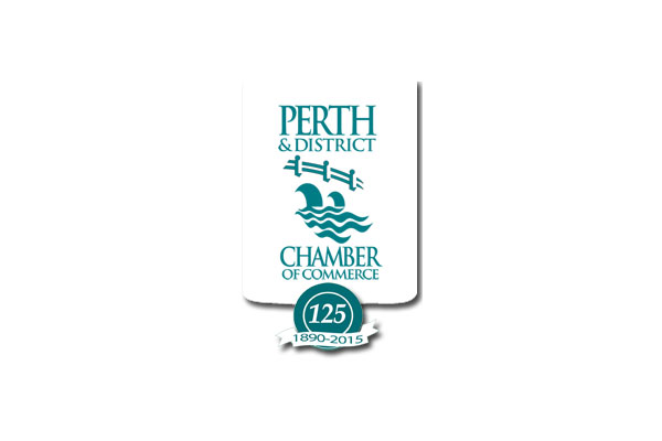 MIKE PURDON – THE PERTH & DISTRICT CHAMBER